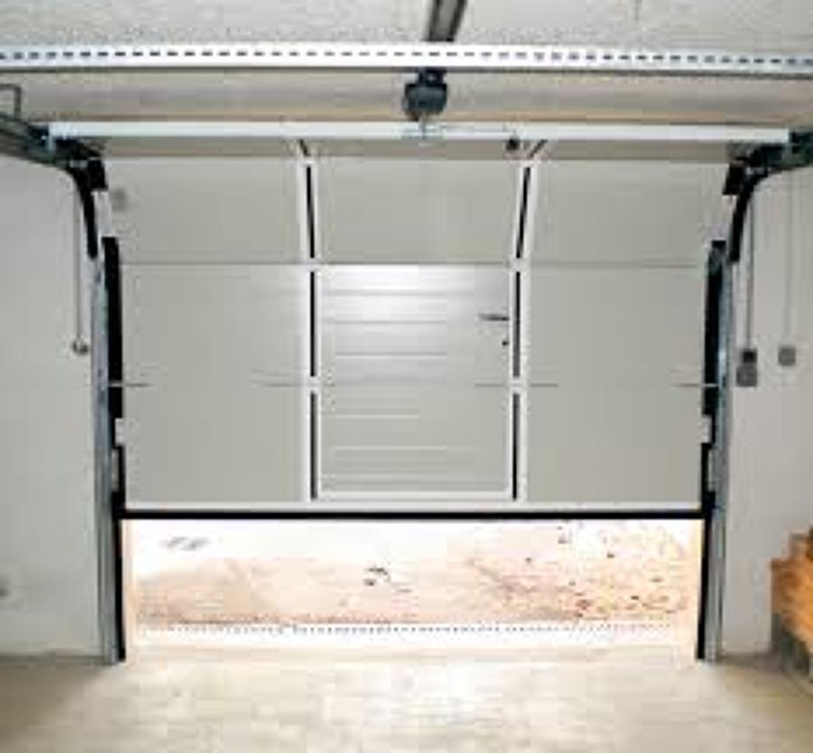 Puertas seccionales precio puertas seccionales y Puerta insonorizada precio
