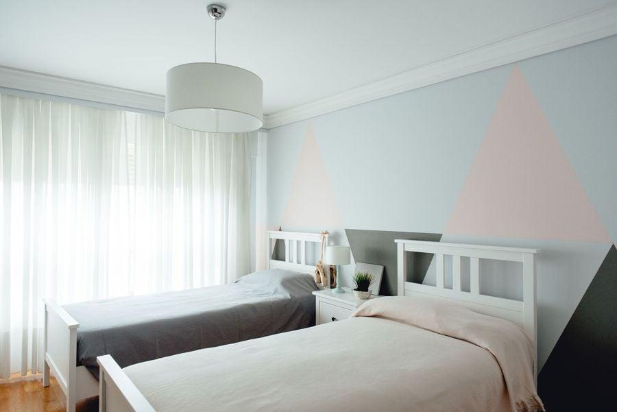 ¿Cuánto cuesta pintar las habitaciones? - Habitissimo