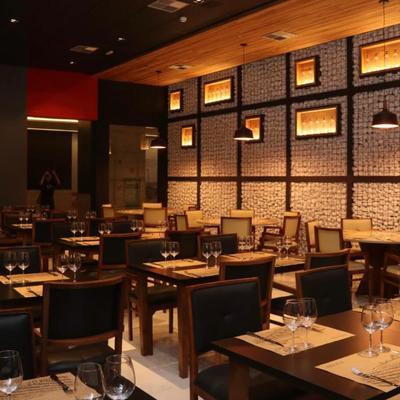 Insonorizar un bar o restaurante