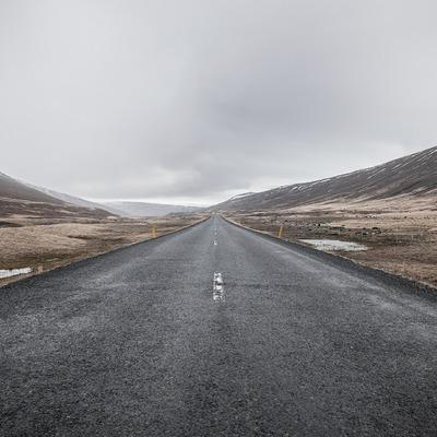 Asfaltar camino