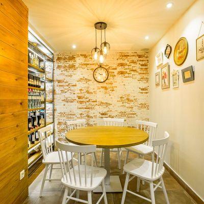 Restaurar los muebles del piso