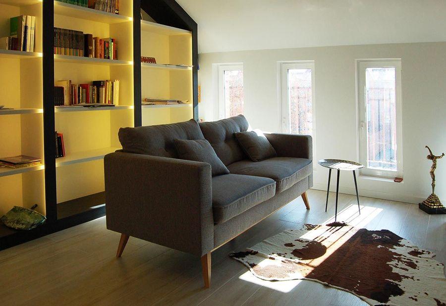 Tapizar sofás y sillones