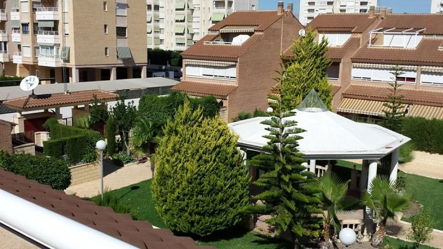 Proyecto vivienda de 4 pisos