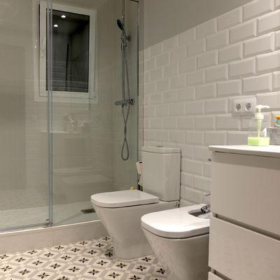 Muebles Ikea de baño