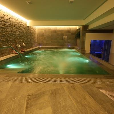 Construir un baño turco