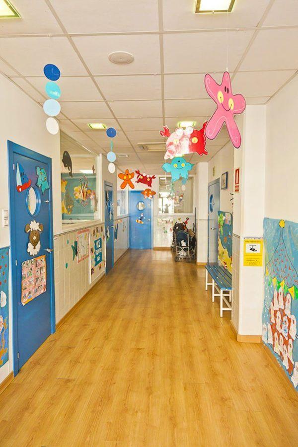 Estudios acústicos en centros de enseñanza