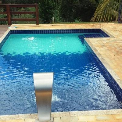 Llenar la piscina de agua