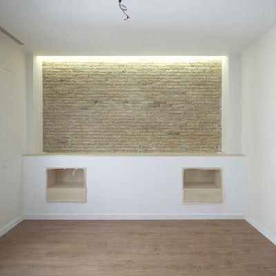 Tabiques y paredes de yeso