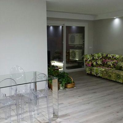 Mobiliario de cristal