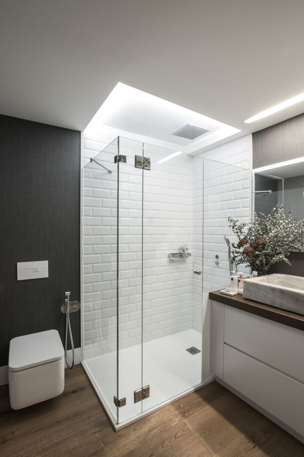 Platos de ducha prefabricados