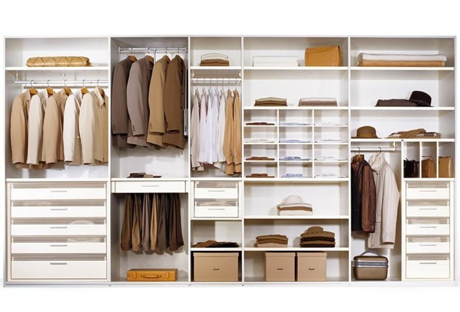 Presupuesto hacer armarios obra online habitissimo - Armarios modulares ...