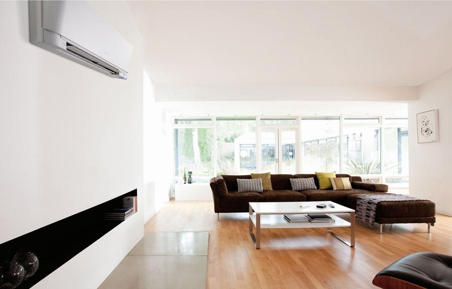 Bomba de calor como sistema de calefacción