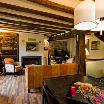 Reformar una casa rural precios presupuestos y consejos habitissimo - Reformar una casa precio ...