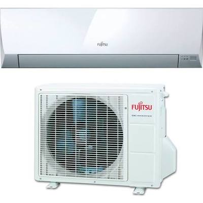 Aire acondicionado Fujitsu® Inverter ASY35Ui LLCC 2924Frig
