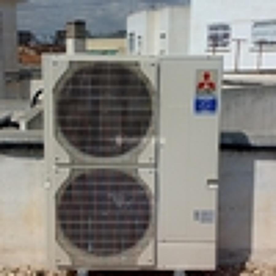 Presupuesto aire acondicionado conductos online habitissimo for Maquina aire acondicionado por conductos