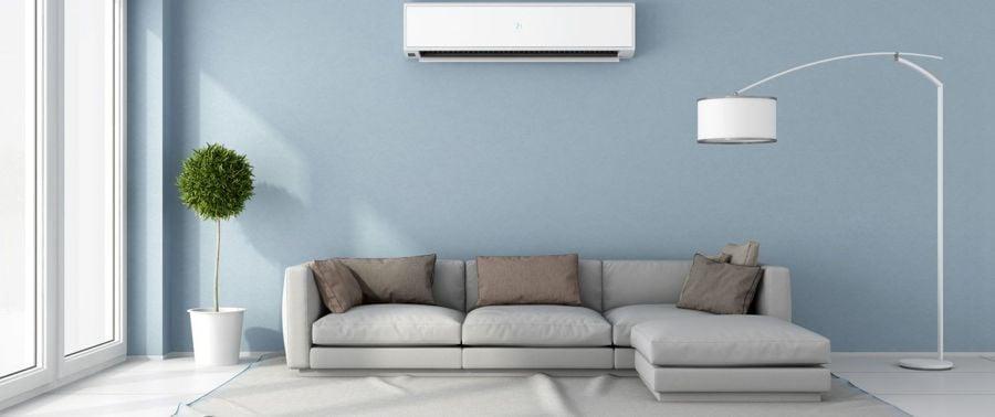 Qué tener en cuenta al elegir el sistema de aire acondicionado