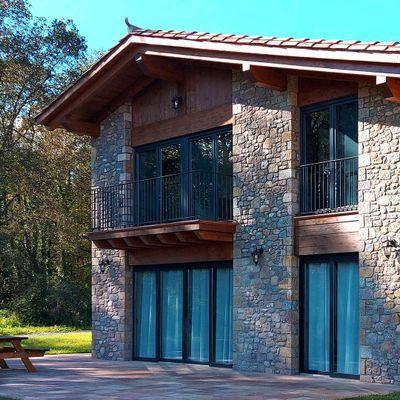 Aislamiento de tejados por el exterior