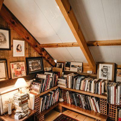 Aislamiento de tejados por el interior
