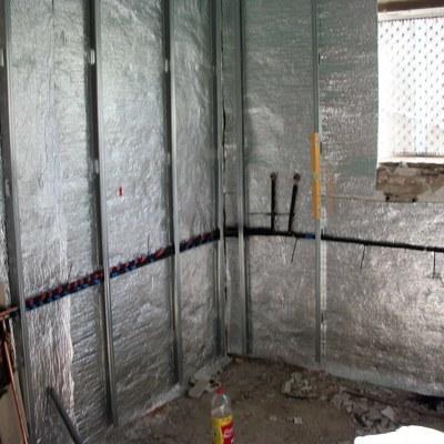 Aislamiento t rmico precios tipos y recomendaciones habitissimo - Aislamiento termico paredes precio ...