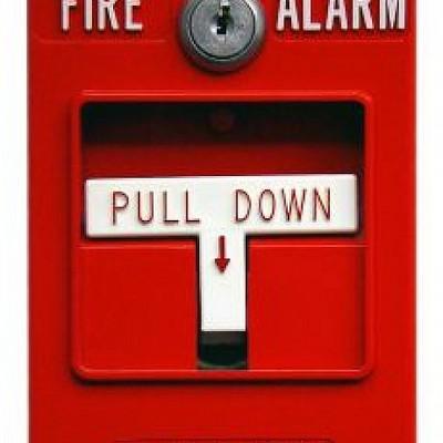 Alarmas contraincendios