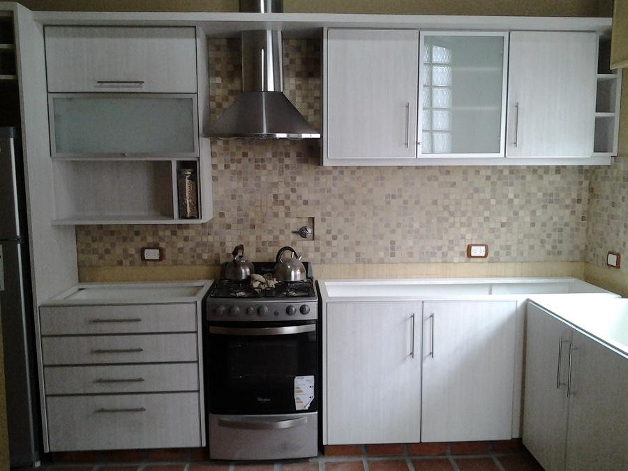 Como alicatar una cocina latest cocina with como alicatar - Alicatar cocina o pintar ...