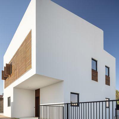 Ampliar una casa construyendo una segunda planta