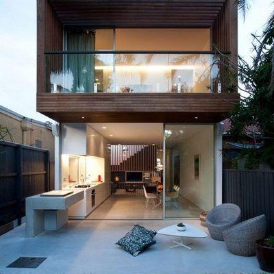 Delightful ¿Cómo Ampliar Una Casa De Campo? Añadir Módulos Prefabricados