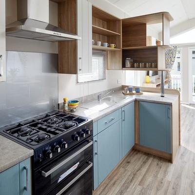 Amueblar la cocina con muebles a medida