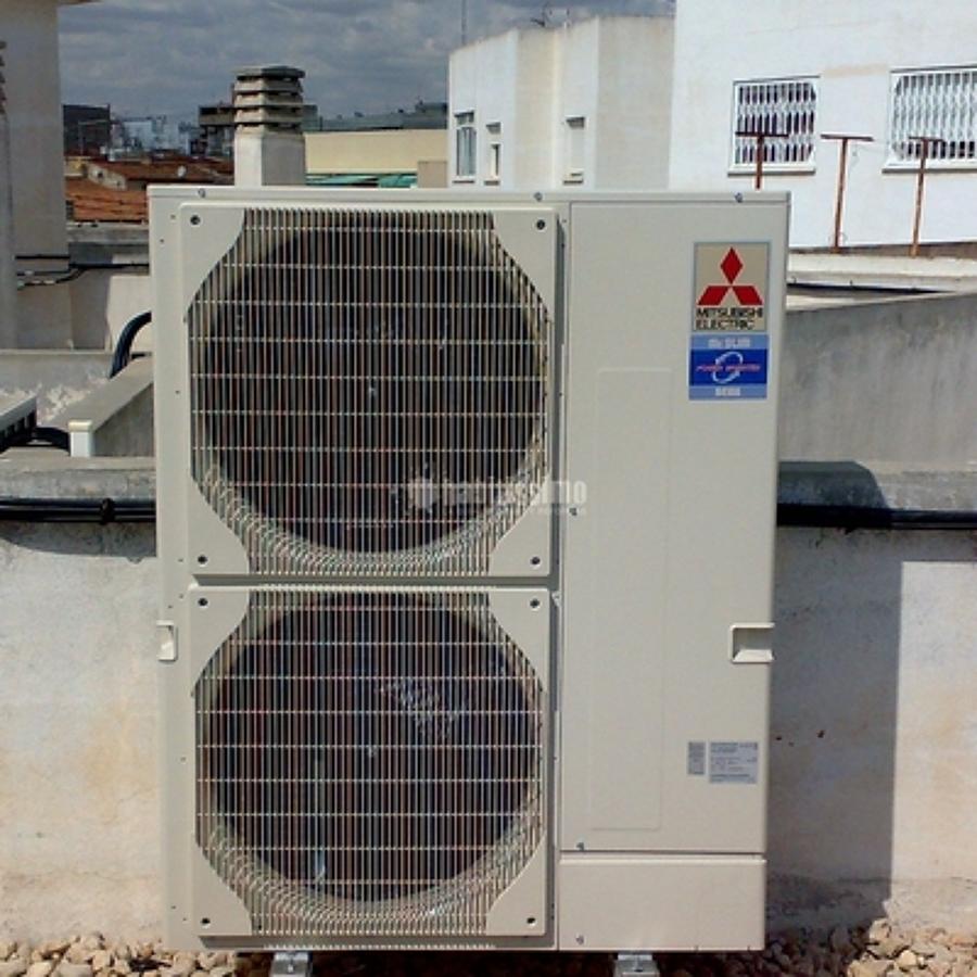 presupuesto instalar s lo conductos aire acondicionado