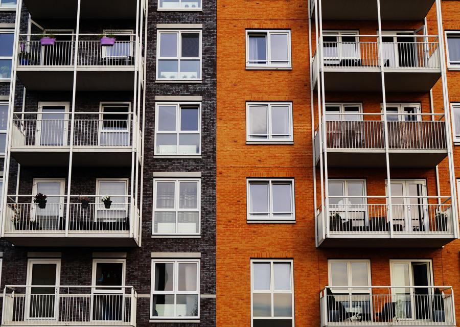Estudios acústicos en edificios