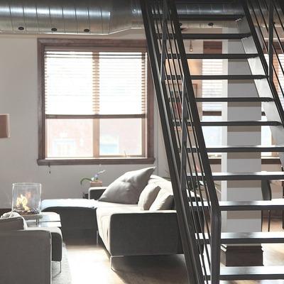 Hacer una habitación en un altillo