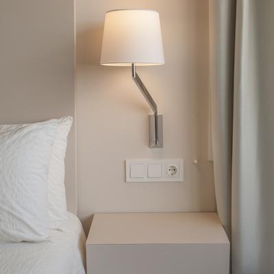 Precios y tipos de apliques de luz - Habitissimo 470673ca94a6