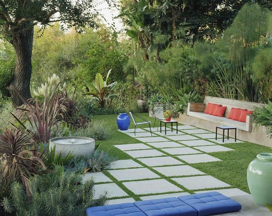 Presupuesto plantar jard n online habitissimo for Jardin online