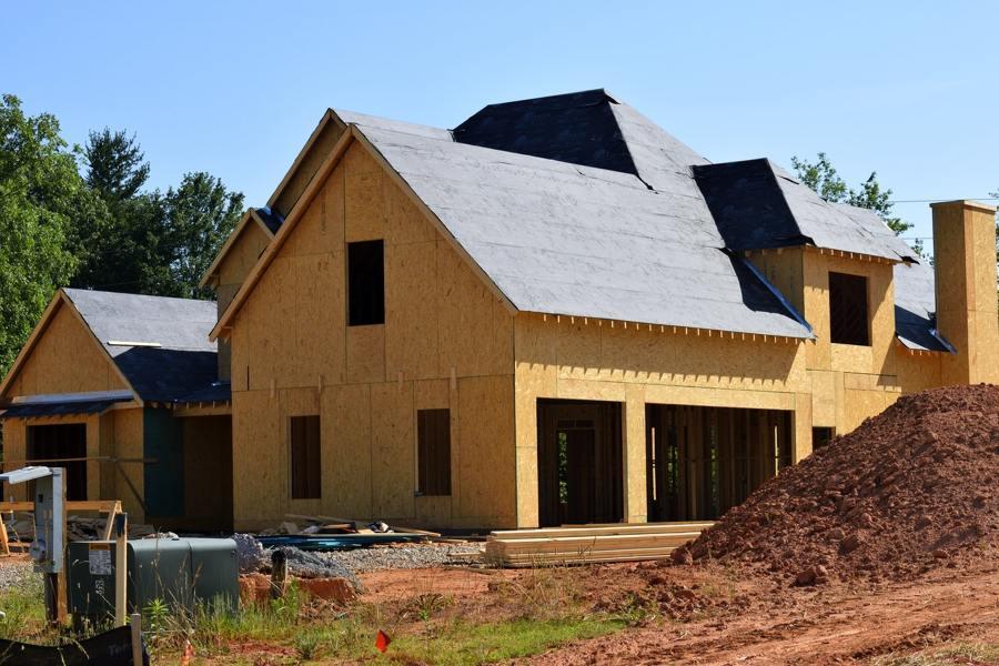 Sustitución del tejado