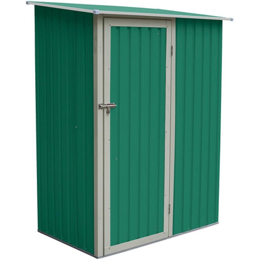 Presupuesto construir armario empotrado exterior aluminio for Armario metalico exterior