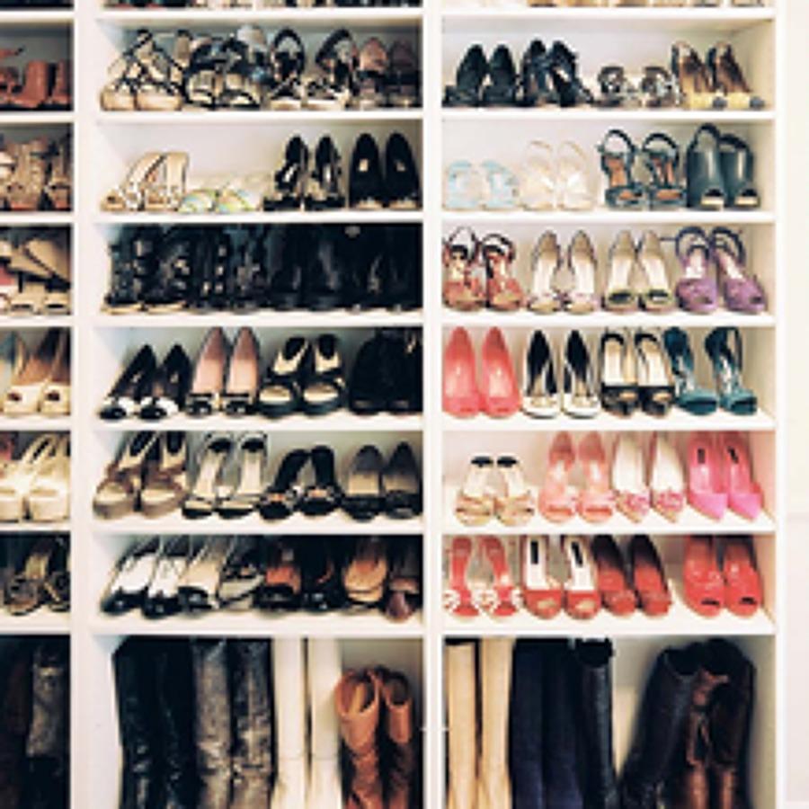 Presupuesto hacer armario a medida online habitissimo for Muebles zapateros a medida