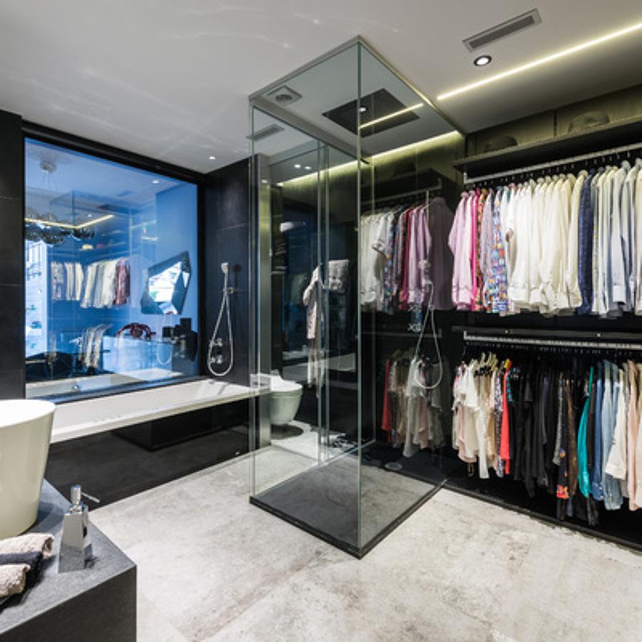 Presupuesto hacer armarios empotrados obra online - Armarios cuartos de bano ...