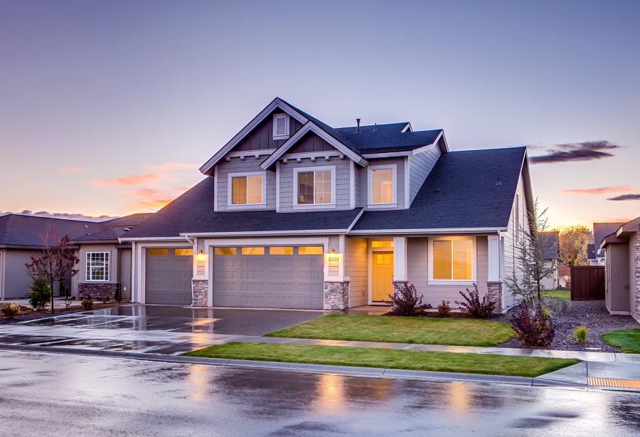 Proyectos de construcción de viviendas unifamiliares