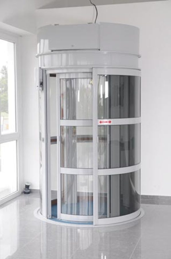 Precio ascensor hidraulico 4 paradas transportes de for Precio ascensor hidraulico 3 paradas
