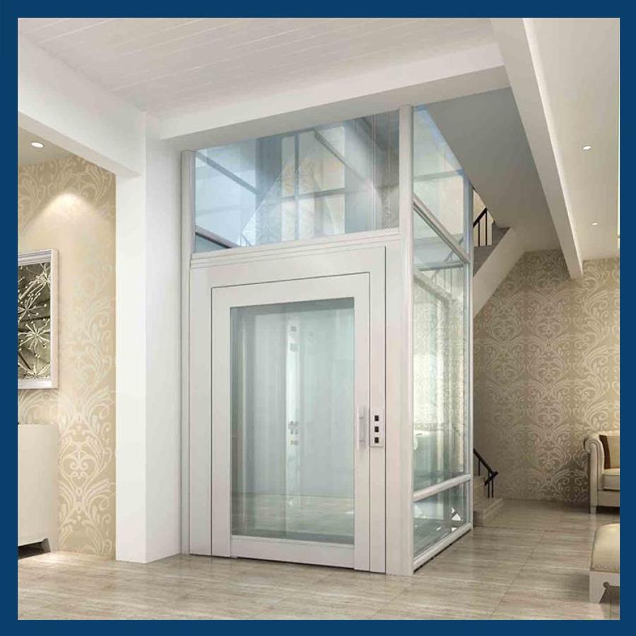 Presupuesto instalar ascensor schindler online habitissimo - Ascensores para viviendas unifamiliares ...