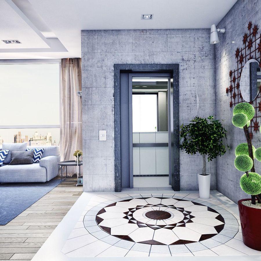 Instalar un ascensor en una vivienda unifamiliar