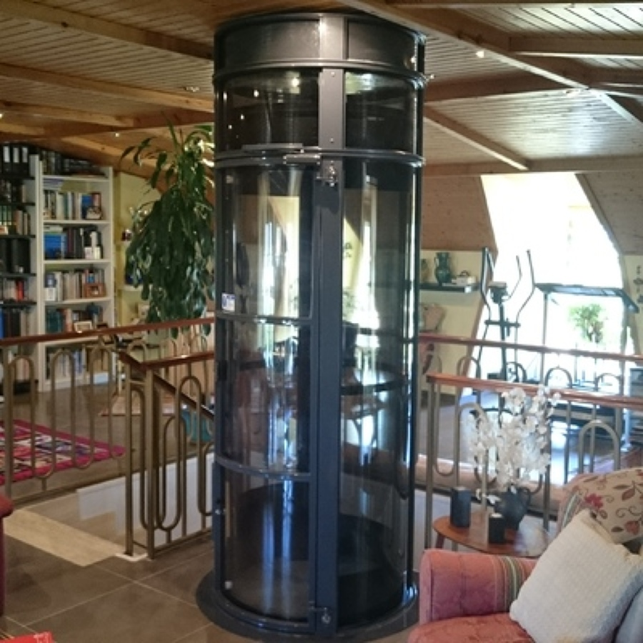 Presupuesto instalar ascensor neum tico online habitissimo - Ascensores para viviendas unifamiliares ...