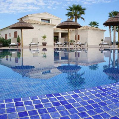 C mo elegir gresite para la piscina precios y ventajas for Piscinas hinchables grandes precios