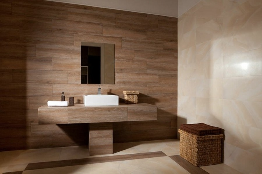 presupuesto azulejos online habitissimo On azulejos bano imitacion madera
