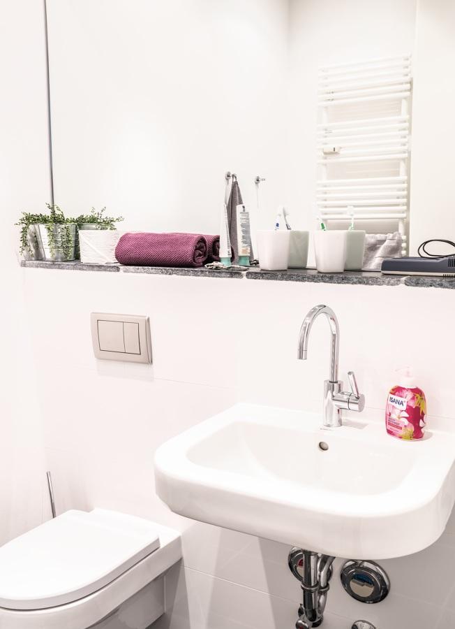 Reformas baratas para el baño