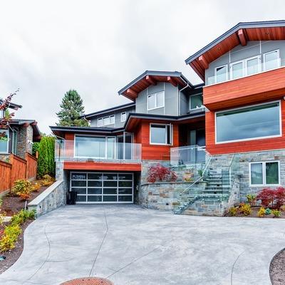 Construir un porche o terraza