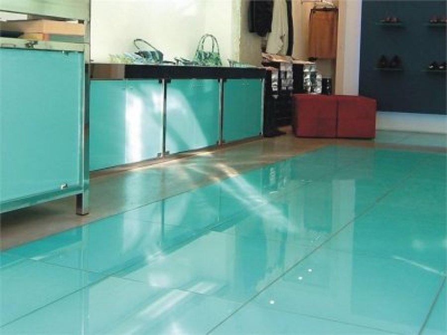 Presupuesto instalar suelo transitable cristal online - Pintura para baldosas de cocina ...