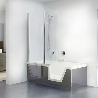 Combinación bañera-ducha