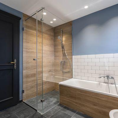 Bañeras encastradas