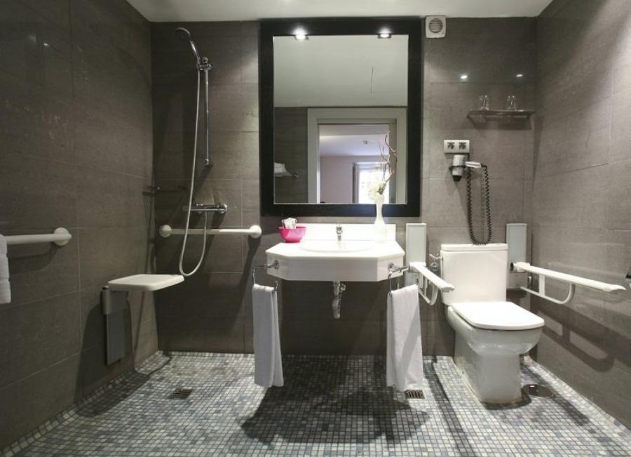 Reformas de baños adaptados